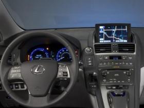 Lexus 250h